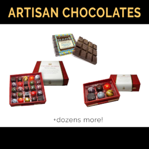 Artisan Chocolates